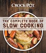 Crockpot Complete Book Slow Cooking