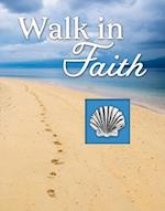 Deluxe Daily Prayer Book Walk in Faith