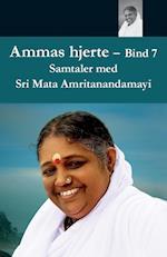 Amma's Hjerte-Samtaler Med Amma 7