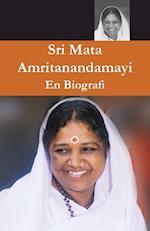 Sri Mata Amritanandamayi Devi, En Biografi