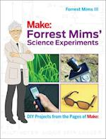 Forreast Mims' Science Experiments