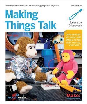 Making Things Talk, 3e