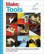 Make: Tools af Charles Platt