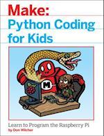 Python Coding for Kids (Make)