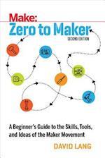 Zero to Maker