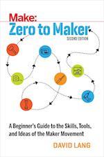 Zero to Maker 2e