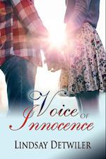 Voice of Innocence af Lindsay Detwiler