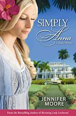 Simply Anna af Jennifer Moore