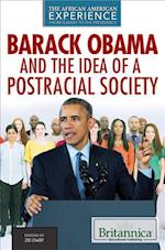 Barack Obama and the Idea of a Postracial Society af Zoe Lowery