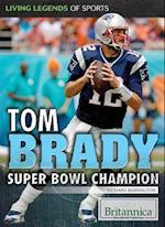 Tom Brady af Richard Barrington