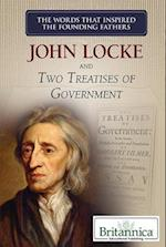 John Locke and the Second Treatise of Civil Government (Words That Inspired the Founding Fathers)