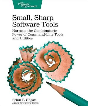 Small, Sharp, Software Tools