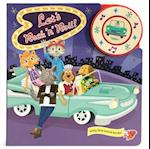 Let's Rock and Roll (1 Button Sound Book)