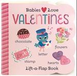 Babies Love Valentines (Babies Love)