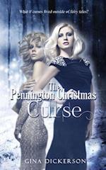 The Pennington Christmas Curse af Gina Dickerson