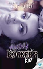 Diary of a Rocker's Kid af Haley Allison