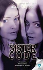 The Sister Code af Haley Allison