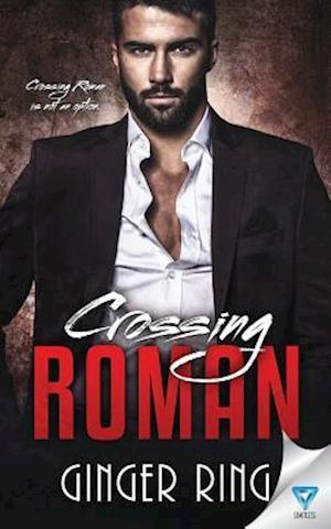 Bog, paperback Crossing Roman af Ginger Ring