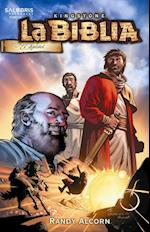 Kingstone la Biblia, Tomo 10