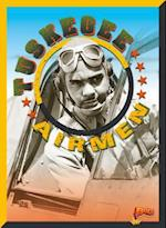 Tuskegee Airmen (All American Fighting Forces)