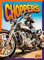 Choppers (Gearhead Garage)