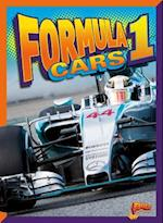 Formula 1 Cars (Gearhead Garage)