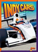 Indy Cars (Gearhead Garage)