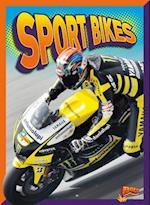 Sport Bikes (Gearhead Garage)