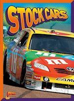 Stock Cars (Gearhead Garage)