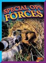 Special Ops Forces af Elizabeth Noll