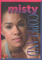 Misty Copeland (Women Who Rock)