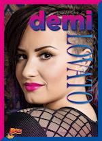 Demi Lovato (Women Who Rock)