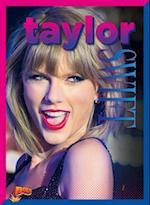 Taylor Swift (Women Who Rock)