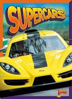 Supercars (Gearhead Garage)