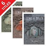 Time of Death af Josh Anderson