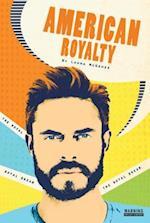 The Royal Dream #6 (American Royalty)