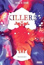 The Extra Girl (Killers)