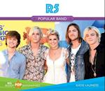 R5 (Big Buddy Pop Biographies)