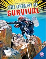 The Science of Survival (Super awesome Science)