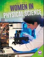 Women in Physical Science af Jodie Mangor