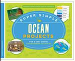 Super Simple Ocean Projects (Awesome Super Simple Habitat Projects)