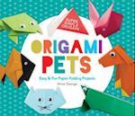 Origami Pets (Super Simple Origami)
