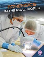 Forensics in the Real World (Stem in the Real World Set 2)