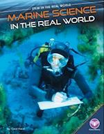 Marine Science in the Real World (Stem in the Real World Set 2)
