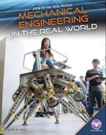Mechanical Engineering in the Real World (Stem in the Real World Set 2)