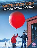 Meteorology in the Real World (Stem in the Real World Set 2)