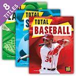 Total Sports (Set) (Total Sports)