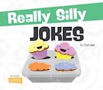Really Silly Jokes (Big Buddy Jokes)