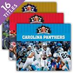 NFL's Greatest Teams Set 3 (Set) (NFLs Greatest Teams Set 3)