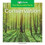 Conservation (Our Renewable Earth)